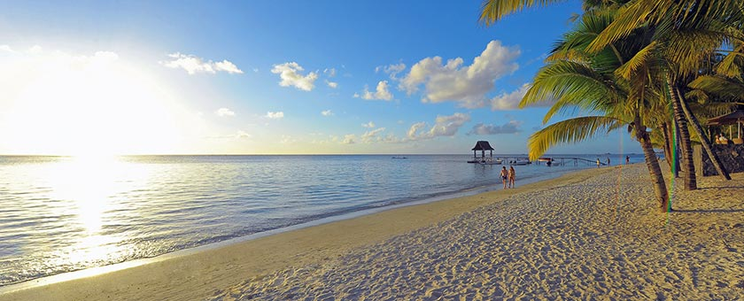 Luna de miere - Sejur plaja Mauritius, 10 zile - iulie 2018