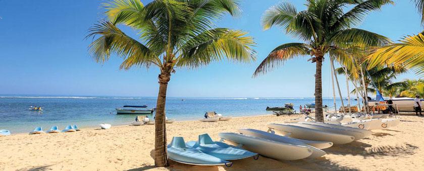 Sejur plaja Mauritius Nord & Est 13 zile - 31 ianuarie 2017