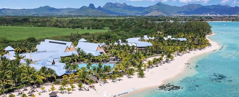 Sejur plaja Mauritius, 13 zile -  31 ianuarie 2017