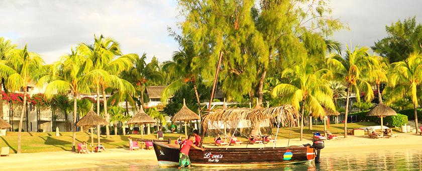 Sejur All Inclusive, plaja Mauritius, 10 zile - martie 2017