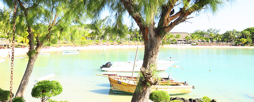 Revelion - Sejur All Inclusive plaja Mauritius, 10 zile