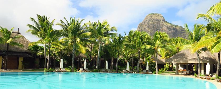Sejur cu familia, plaja Mauritius 10 zile - 31 ianuarie 2017