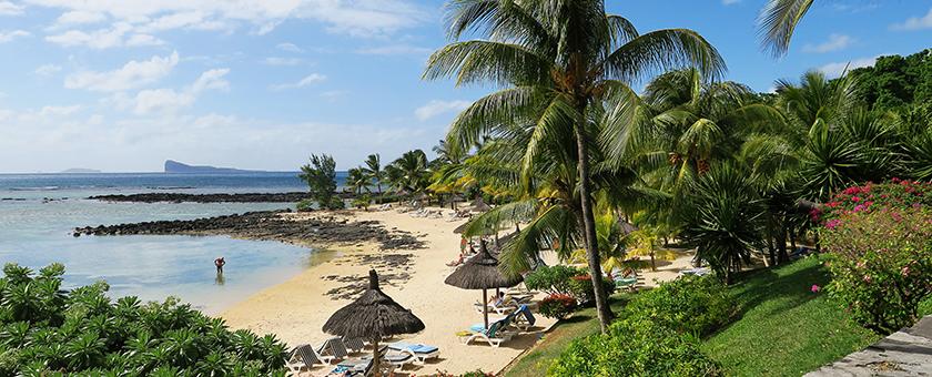 Sejur plaja Mauritius, 12 zile -  24 august 2017