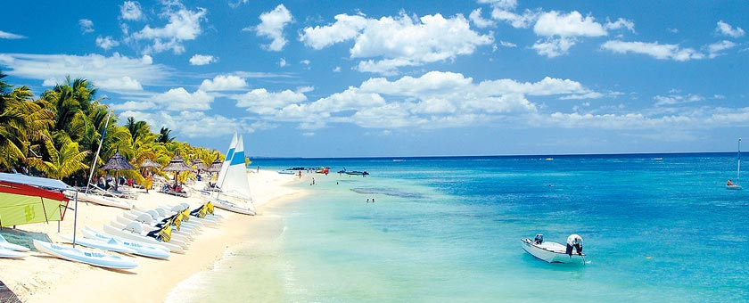 Mauritius-Zona nordica