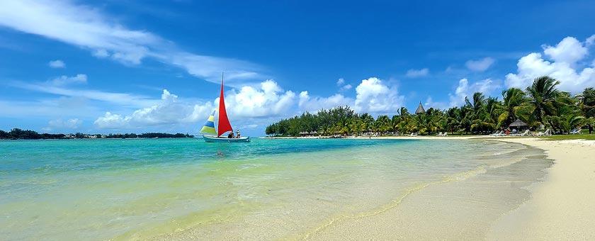 Sejur plaja Mauritius, 10 zile - iulie 2021