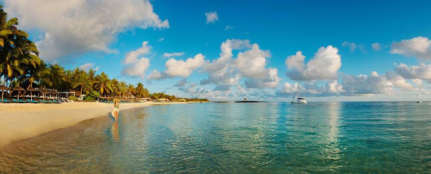 Revelion - Constance Belle Mare Plage Mauritius, 9 zile