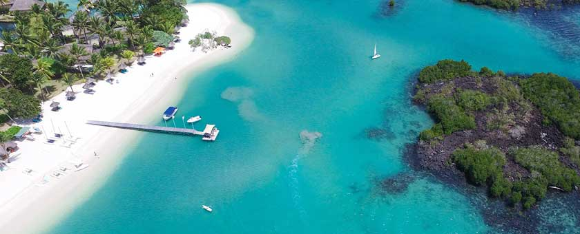 Constance Le Prince Maurice Mauritius