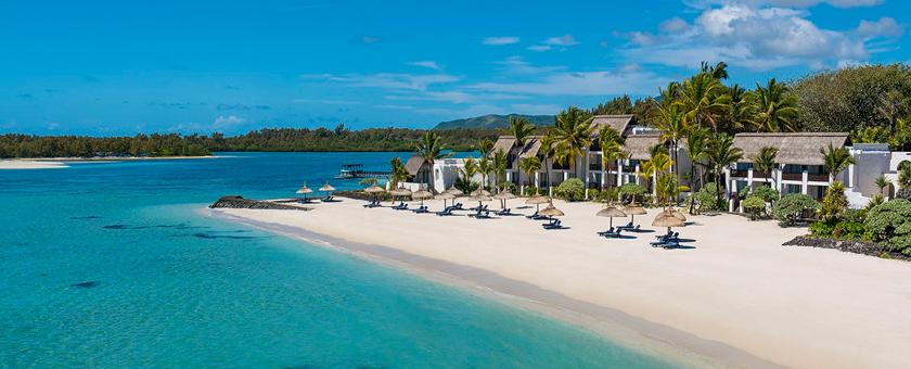 Paste - Sejur Shangri-La's Le Touessrok Mauritius 10 zile