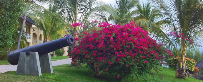 Revelion 2014 - Charter Mauritius 8 Zile