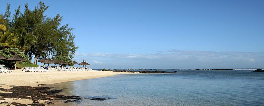 Sejur All Inclusive, plaja Mauritius 10 zile - 31 ianuarie 2017