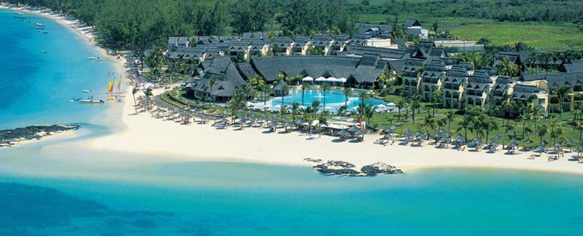LUX* Belle Mare Mauritius