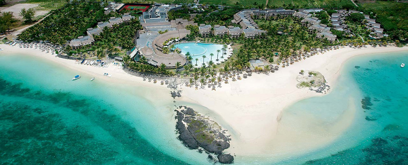 Sejur LUX* Resorts Mauritius, 10 zile - septembrie 2019