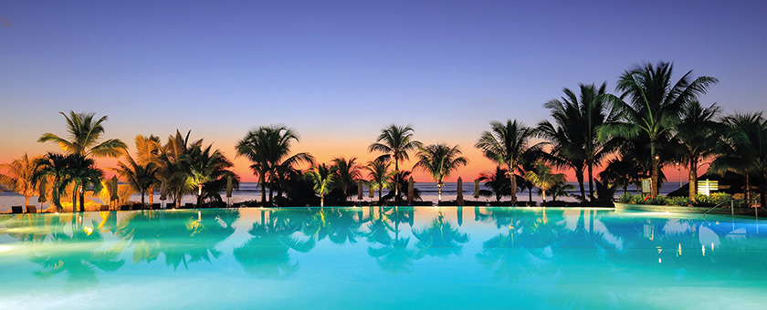 Revelion - Sejur plaja Mauritius, 9 zile