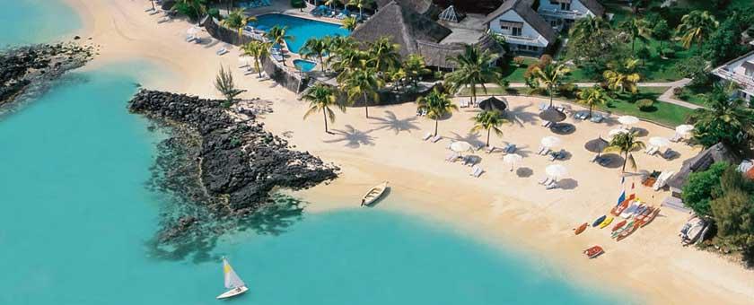 Sejur plaja Mauritius, 11 zile -  ianuarie 2017