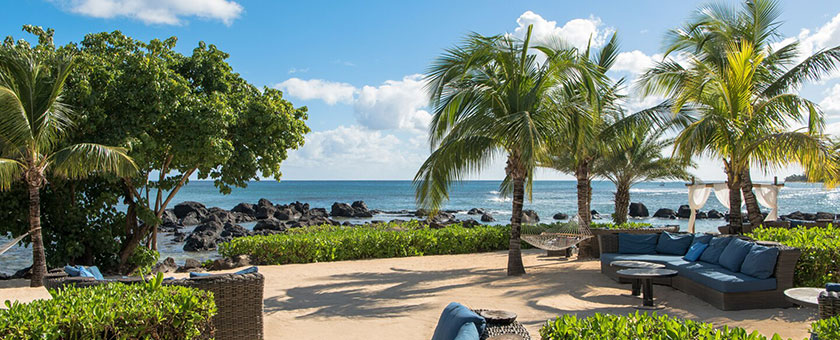 Sejur Marriott Hotels Mauritius, 12 zile - august 2020