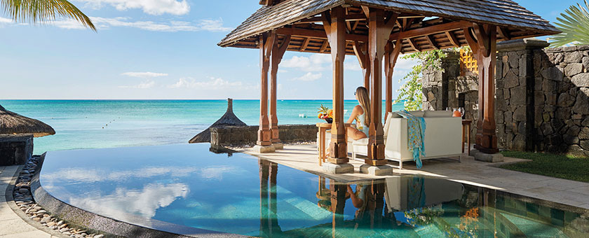 Sejur plaja Beachcomber Hotels Mauritius, 10 zile - 09 ianuarie 2021