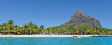 Sejur Beachcomber Hotels Mauritius, 10 zile - octombrie 2020