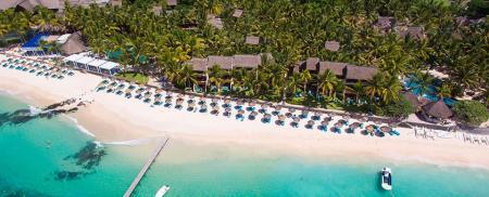 Sejur plaja Mauritius, 10 zile - 9 ianuarie 2021