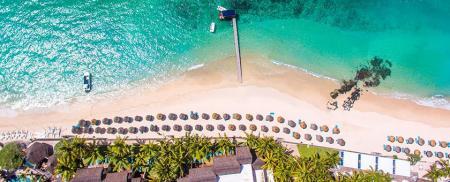 Sejur plaja Mauritius, 10 zile - februarie 2021