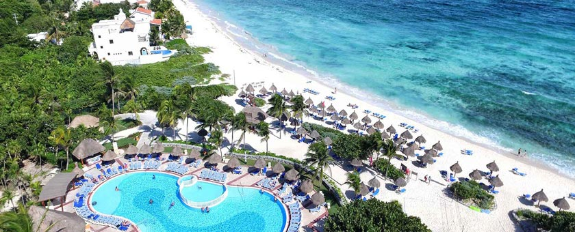 Sejur plaja Cancun Mexic, 9 zile - iunie 2017