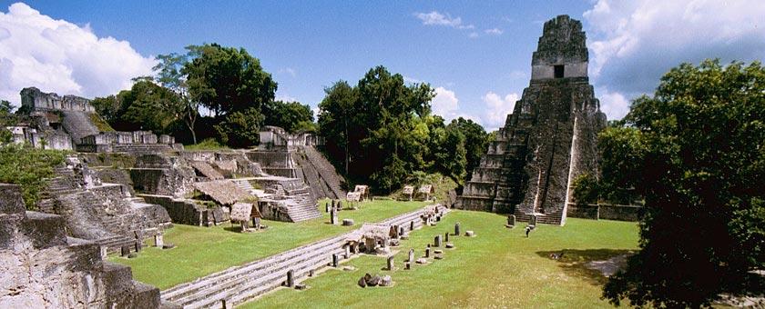 Descopera Mexic & Guatemala, 20 zile - noiembrie 2016