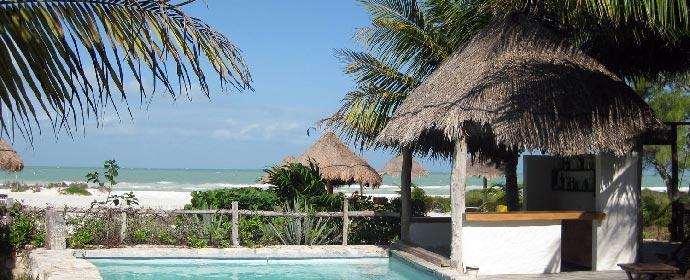 Sejur plaja Cancun, Mexic, 9 zile - 23 noiembrie 2016