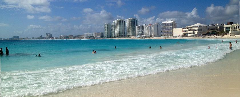 Sejur plaja Cancun, Mexic, 9 zile - februarie 2017