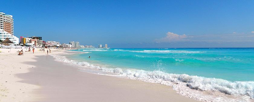 Sejur cu familia, plaja Cancun, Mexic - 9 zile, octombrie 2017