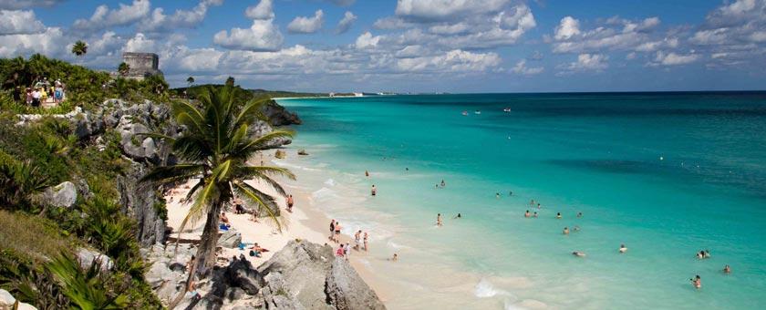 Revelion - Sejur Ciudad de Mexico & plaja Cancun, 9 zile