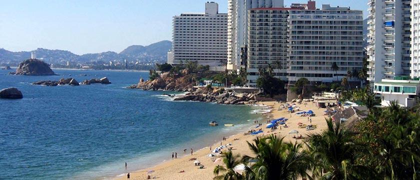Sejur Ciudad de Mexico & plaja Acapulco, 9 zile - ianuarie 2017