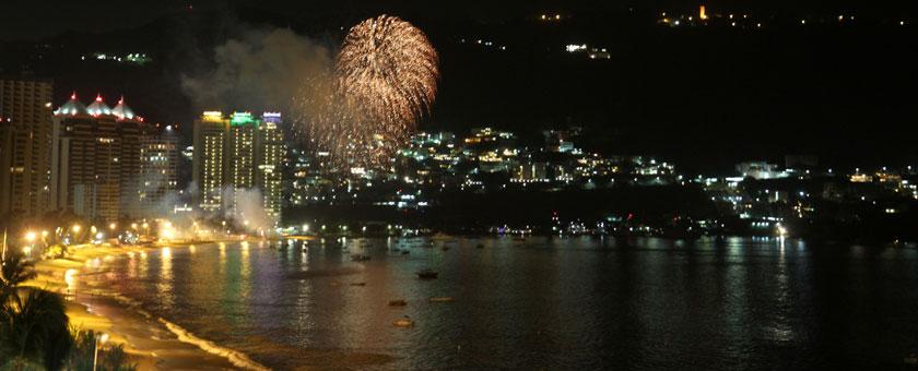 Atractii Acapulco Mexic - vezi vacantele