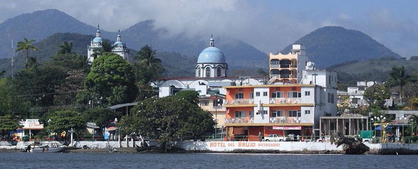 Atractii Catemaco Mexic - vezi vacantele