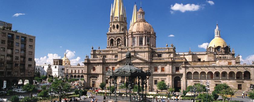 Atractii Guadalajara Mexic - vezi vacantele
