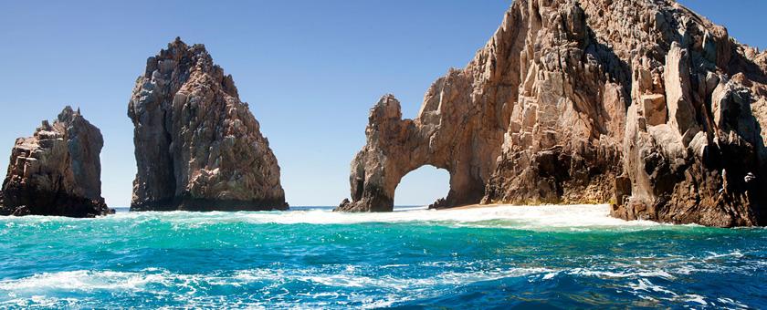 Atractii Los Cabos Mexic - vezi vacantele