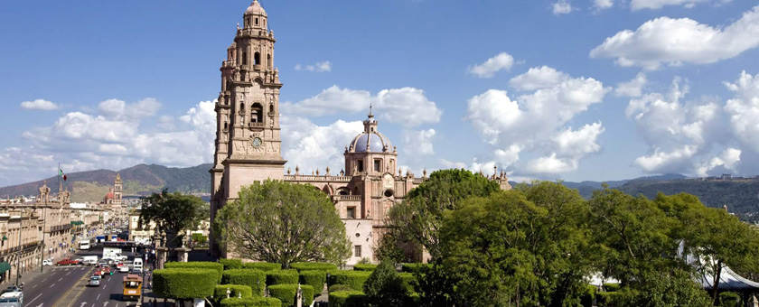 Atractii Morelia Mexic - vezi vacantele