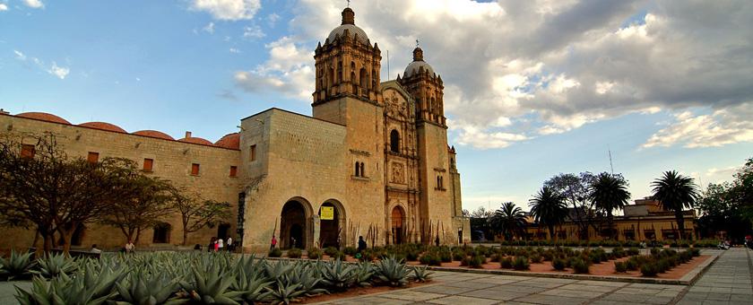 Atractii Oaxaca Mexic - vezi vacantele