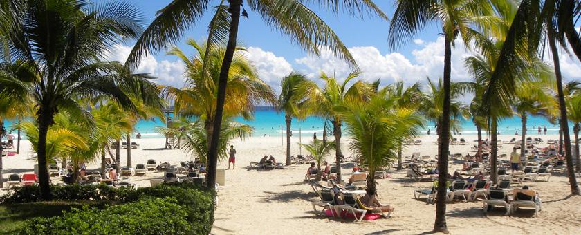 Paste 2021 - Sejur plaja Riviera Maya, Mexic, 9 zile