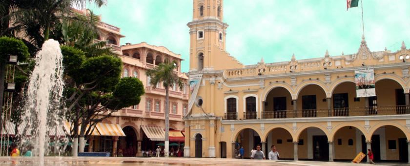 Atractii Veracruz Mexic - vezi vacantele