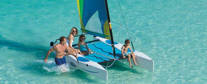 Paste - Sejur cu familia plaja Cancun, Mexic, 9 zile