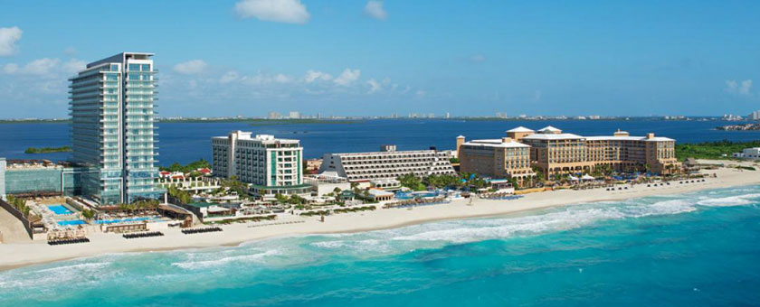 Sejur plaja Cancun, Mexic, 9 zile - octombrie 2017