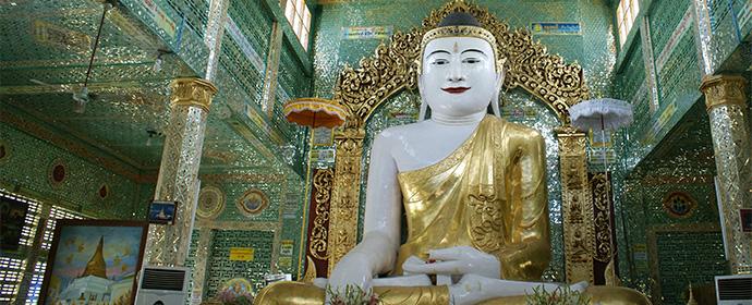 Atractii  Myanmar - vezi vacantele