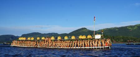 Share a trip - Circuit Myanmar