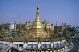 Myanmar Touch