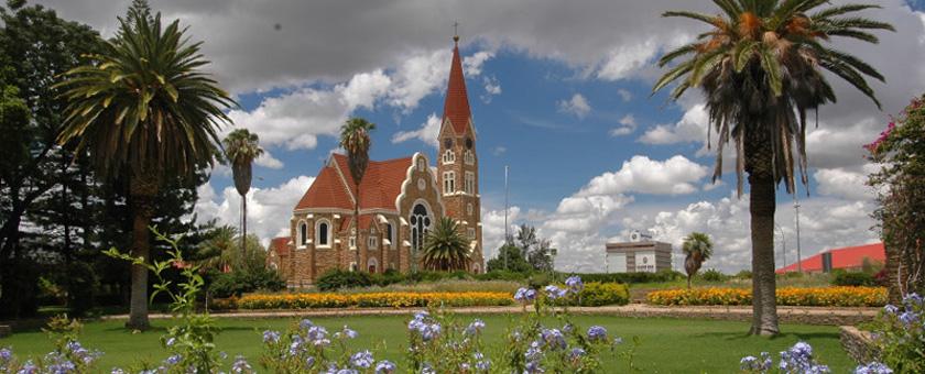 Oferte de vacanta Namibia