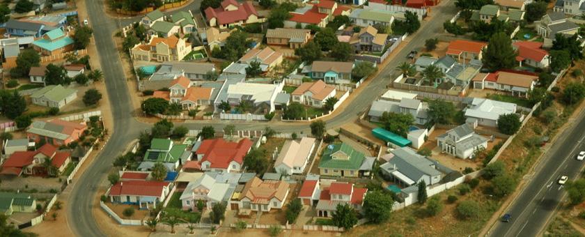 Atractii Windhoek Namibia - vezi vacantele
