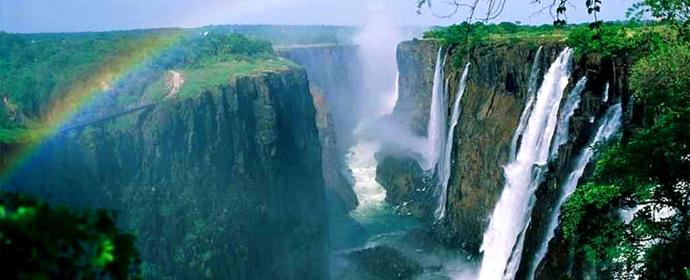 Best of Wild Africa