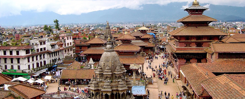 Oferte de vacanta Nepal