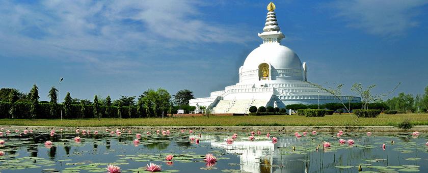 Atractii Lumbini Nepal - vezi vacantele
