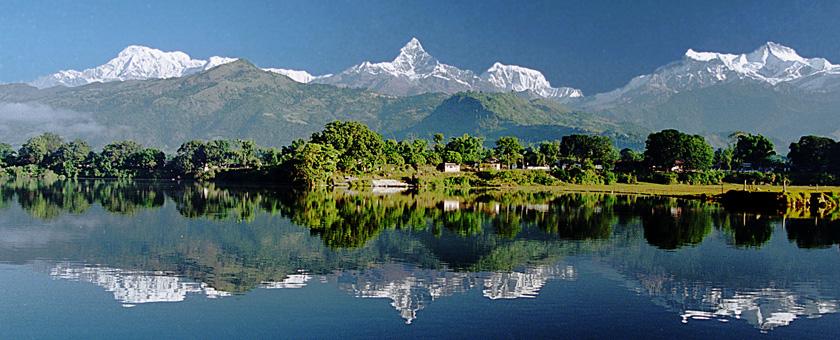 Atractii Pokhara Nepal - vezi vacantele
