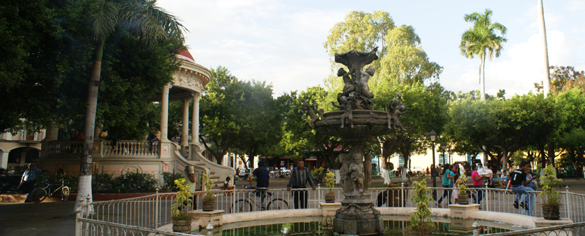 Atractii Granada Nicaragua - vezi vacantele
